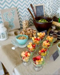 Baby Shower Food Ideas: Baby Shower Food Catering Ideas