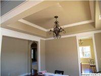 Trey ceiling | house ideas | Pinterest