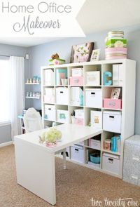 Craft Room | Craft Rooms & Home Offices | Pinterest