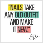 nail polish funny quotes. quotesgram
