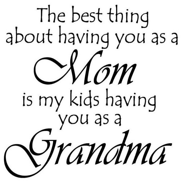 Grandmother Quotes For Facebook. QuotesGram