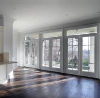 Wall of French doors | For the Home | Pinterest