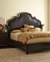 Marcella Bedroom Furniture | Tuscan Inspired Master ...