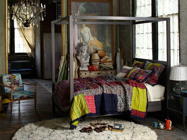 "Sweet Dreams with ""Anthropologie"""