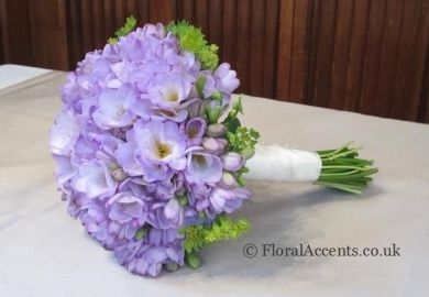 Wedding Bouquets Floral Accents