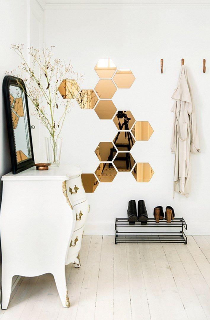 Inspiration / Honeycomb - Pistols Republic - Interior & Lifestyle