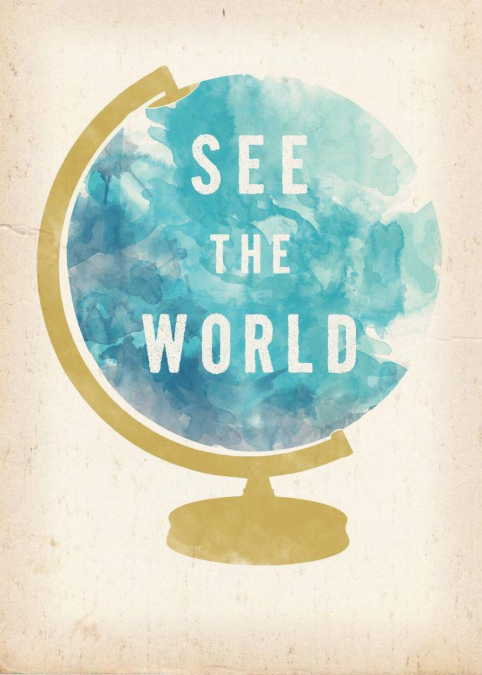 The World Travel Quotes Quotesgram