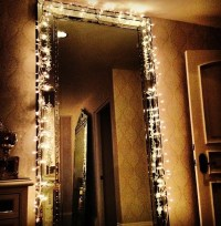 | floor to ceiling mirror | room ideas | Pinterest