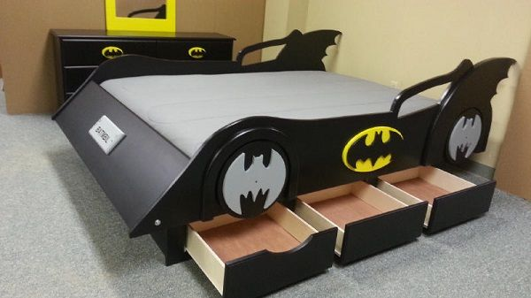 batman toddler bed batman toddler bed