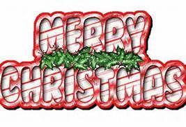 merry christmas clip art - bing