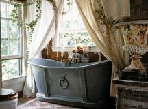 French Country Bath | | Bathrooms | Pinterest