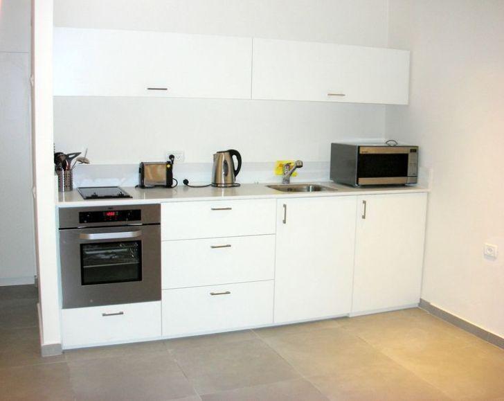 Studio Apartment Kitchen Garage Makeover