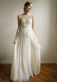 Flowy Bridesmaid Dresses - Gown And Dress Gallery