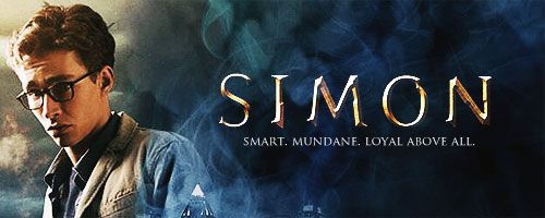 Image result for simon mortal instruments