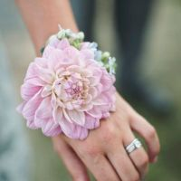 Here's for You, Mom: Mother of the Bride or Groom Corsages