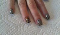 Scarecrow | My nail art | Pinterest