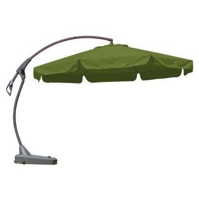 Offset Patio Umbrella at Target.