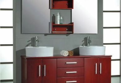 Images About Bathroom Vanities On Pinterest