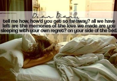 Little Big Town Your Side Of The Bed