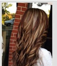Brunette Hair Color Ideas For Fall | Short Hairstyle 2013