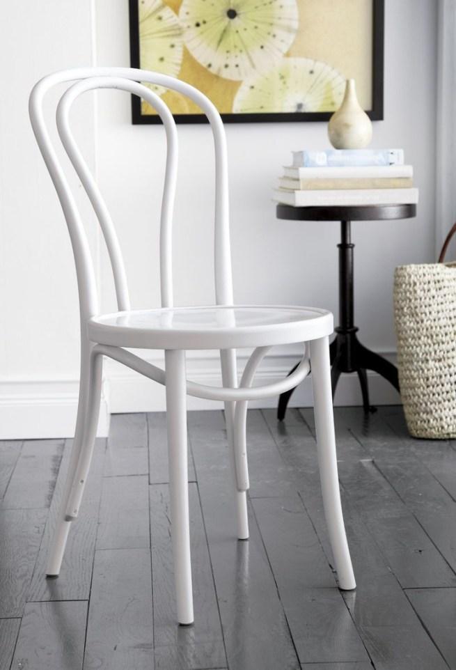Vienna side chair 129