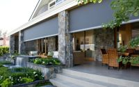 Retractable screens | Deck/Porch/Patio | Pinterest