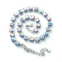 Swarovski Crystal Necklace - Sabika Inspired - Super ...