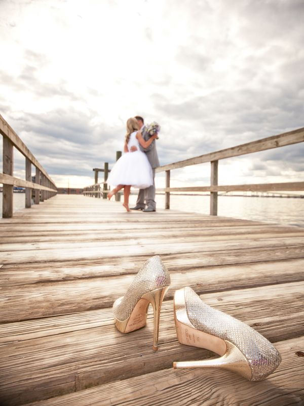Awesome wedding pic!
