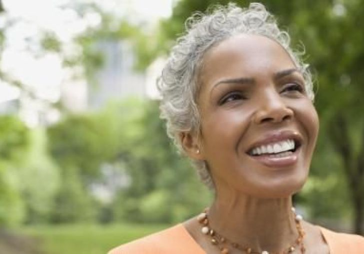 African American Hairstyles For Women Over 60