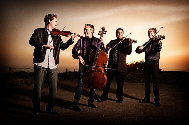 <b>Turtle Island String Quartet</b> | Classical Musicians/Music | Pinterest