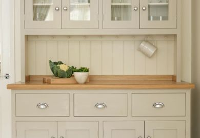 Are Glazed Kitchen Cabinets Out Of Style