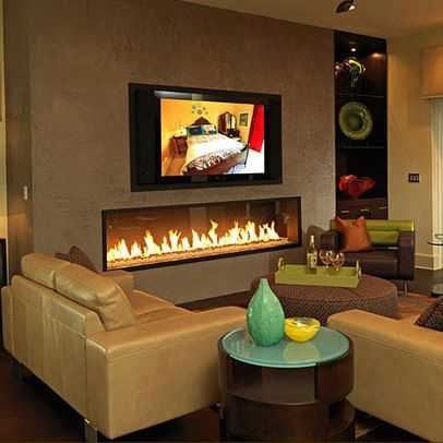 Pin by Leilani G.Lamb on Fireplaces