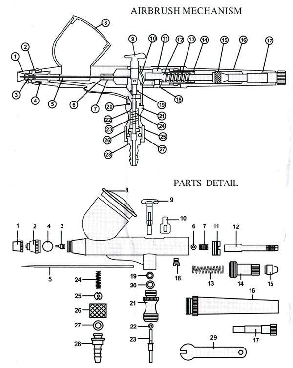 Pin Parts Diagram, Pin, Free Engine Image For User Manual