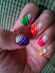 crazy nail design joy studio