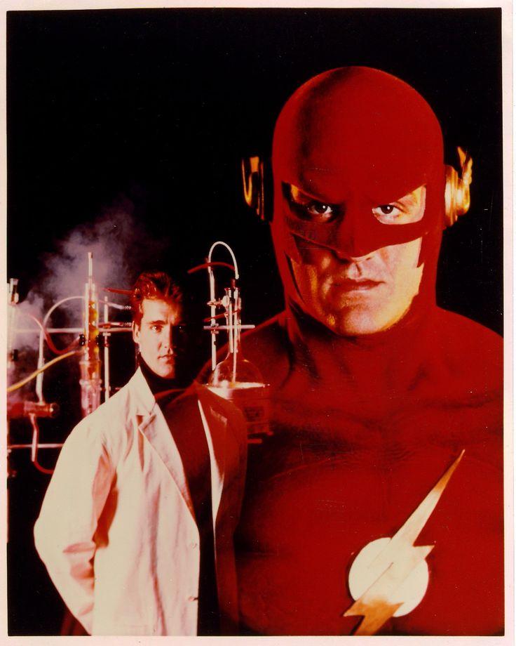 Tv 90s Series Flash