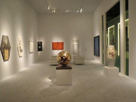 Biennale 2014 / Tornabuoni Art / stand SC1