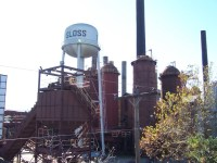 Furnace: Sloss Furnace