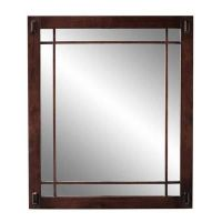 Bathroom mirror - Home Depot | Our New House | Pinterest