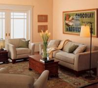 Living room - Pottery Barn | Living Rooms | Pinterest
