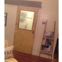 decorating with old doors | just b.CAUSE
