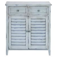 plantation shutter cabinet | For the Home | Pinterest