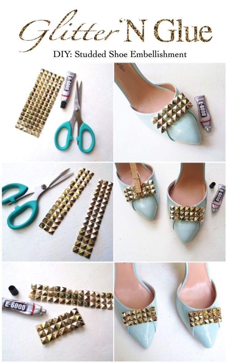 Shoe DIY Design