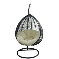 indoor swinging chair | For the Home | Pinterest