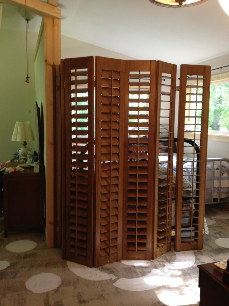 Reusing Old Shutters Ecogreenlove