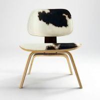 Classic Cow Print Chair / Dot and Bo | HOME SOLUTIONS ...