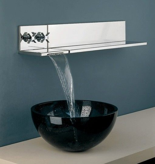 Contemporary Bathroom Fixtures | Modern bathroom faucets design