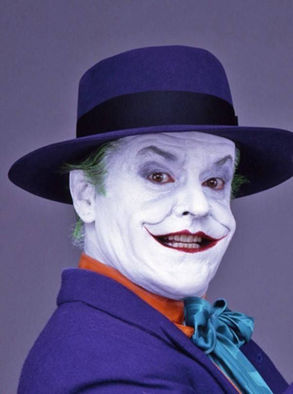 Image result for jack nicholson joker