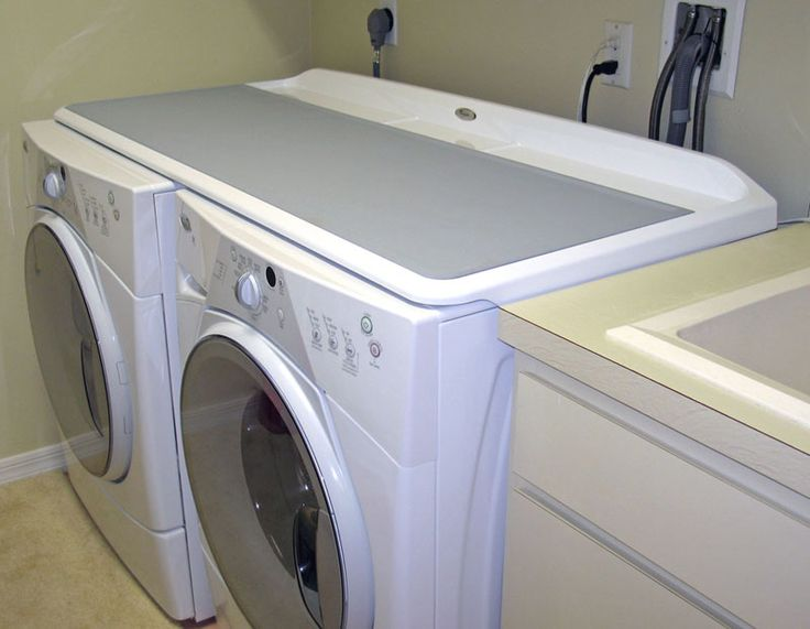 Lg Washer And Dryer Folding Table