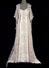 Beautiful! Padme's wedding gown | Star Wars | Pinterest