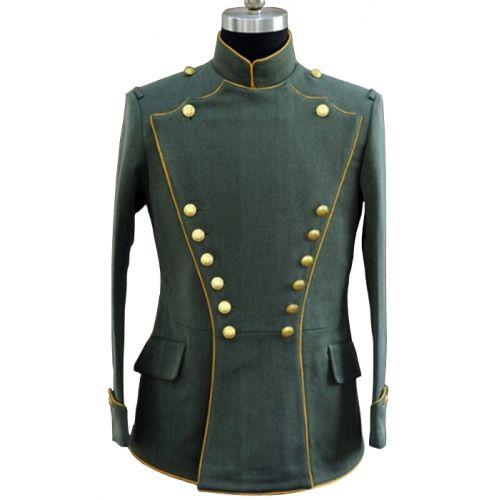 Wwi Us Navy Officer Uniform